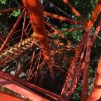 Zipriding Cascada El Chiflón