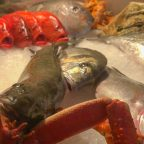 Pescheria: Homeport for fish lovers in Munich